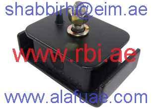 Toyota > Engine Mounting   :: RBI Rubber Parts : AL LAMSA AL
